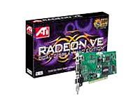 AMD RADEON VE Multi-monitor 32MB Graphics Card