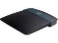 Cisco Linksys N600 Dual-Band Wireless Router
