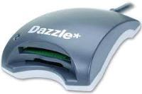 Dazzle Multimedia DM-8400 Card Reader