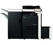 Konica Minolta bizhub C652DS All-in-One Printer
