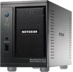 Netgear READYNAS DUO 500GB RND2150 Network Attached Storage