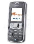 Nokia 3109 Classic Cell Phone